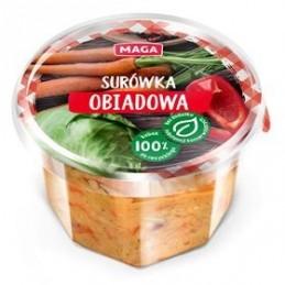 MAGA SURÓWKA OBIADOWA 300G