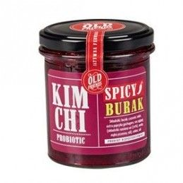 OLD FRIENDS KIMCHI SPICY...