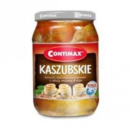 CONTIMAX KASZUBSKIE...