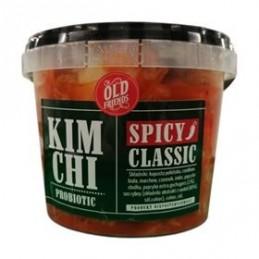 KIMCHI CLASSIC SPICY 900 G...