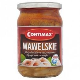 CONTIMAX WAWELSKIE FILETY...