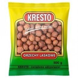 KRESTO ORZECHY LASKOWE 500 G