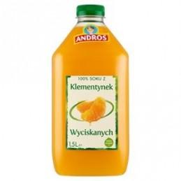 ANDROS SOK KLEMENTYNKA 1,5L