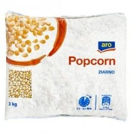 ARO POPCORN 3 KG