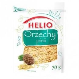 HELIO ORZECHY PINII 70 G
