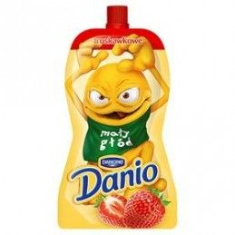 DANIO SEREK HOMOGENZOWANY W...