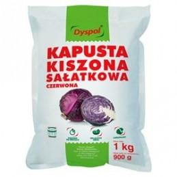 KAPUSTA KISZONA CZERWONA 1 KG