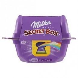 MILKA SECRET BOX CZEKOLADA...