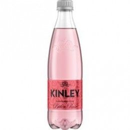 KINLEY BITTER ROSE 500 ML...