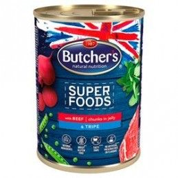 BUTCHER'S SUPER FOODS KARMA...