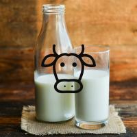 Mleko, kefir i maślanka sklep online - produkty mleczne właściwości - Zakupyw24h.pl
