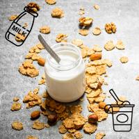 Jogurty z dobrym składem - jogurty naturalne, bez cukru i słodzików - Zakupyw24h.pl