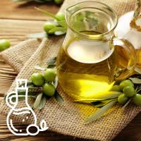 Olej, oliwa i ocet