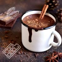 Kakao, gorąca czekolada