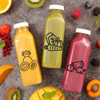 Soki, nektary, napoje owocowe