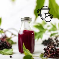 Syropy owocowe - syropy do wody - niezastąpiony podczas przeziębienia do herbaty - Zakupyw24h.pl