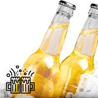 Napoje bezalkoholowe