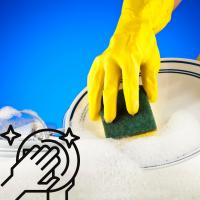 Środki do zmywania naczyń - dostawa produktów do zmywania w ciągu 24h – Zakupyw24h.pl