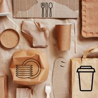 Naczynia i opakowania jednorazowe - ekologiczne opakowania do żywności - Zakupyw24h.pl