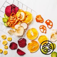 Suszone owoce i warzywa - zdrowe przekąski dla urozmaicenia diety - Zakupyw24h.pl